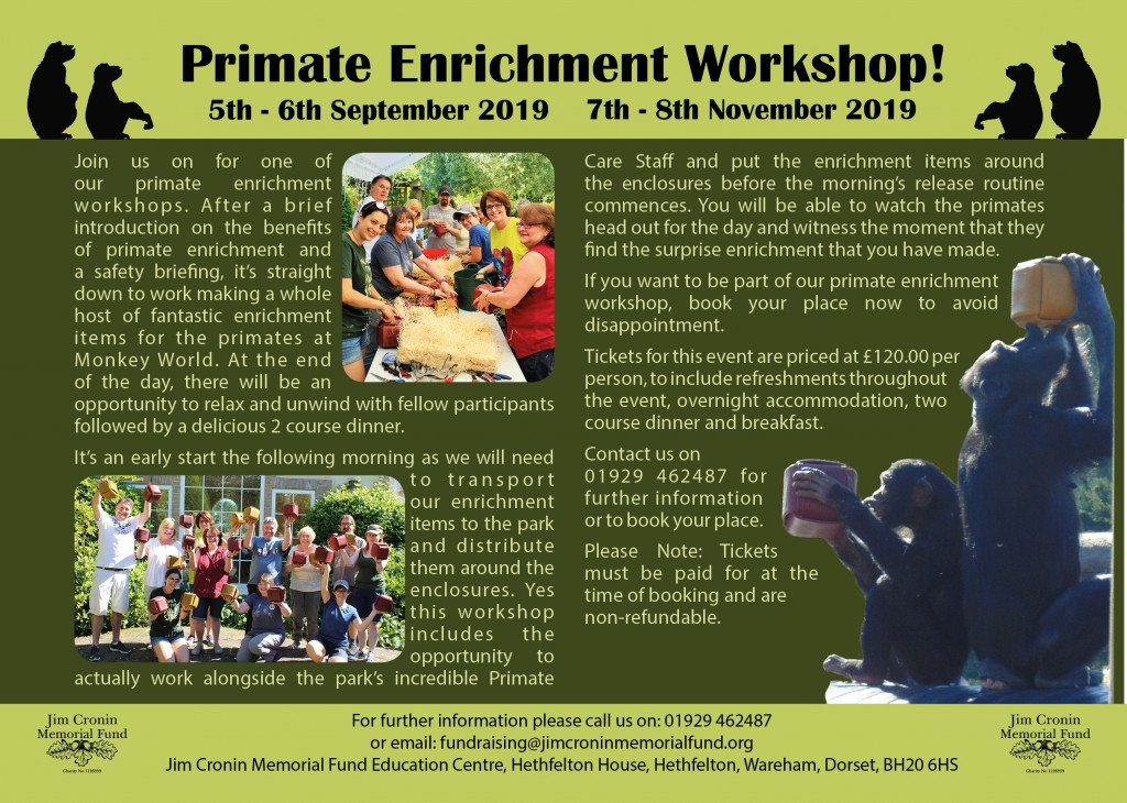 enrichment workshop new dates rev2