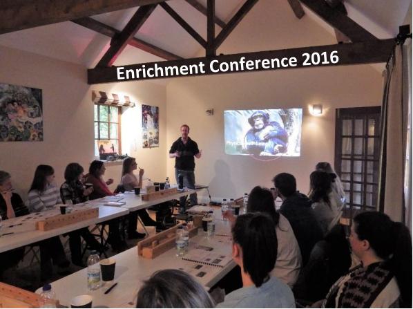 Enrichment Conference