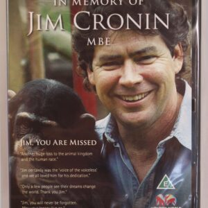 In Memory of Jim Cronin DVD