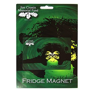 Chimp magnet
