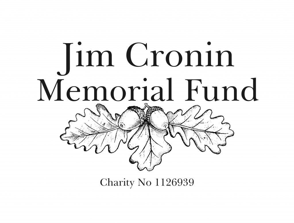 Jim Cronin Memorial Fund LOGO