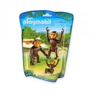 Playmobil Monkey Pouch