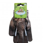 elephant gloves
