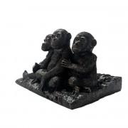 3 chimp side